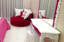 4. Quarto Hello Kitty